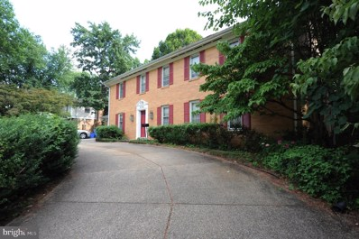 6116 Highboro Drive, Bethesda, MD 20817 - #: MDMC668896