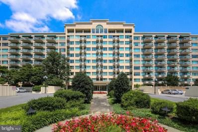 5450 Whitley Park Terrace UNIT 205, Bethesda, MD 20814 - MLS#: MDMC668936