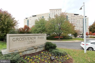 10500 Rockville Pike UNIT 718, Rockville, MD 20852 - #: MDMC668962