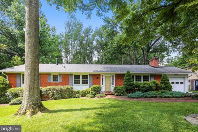 512 Beaumont Road, Silver Spring, MD 20904 - #: MDMC668976