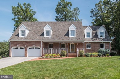10013 Damascus Hill Court, Damascus, MD 20872 - #: MDMC669022