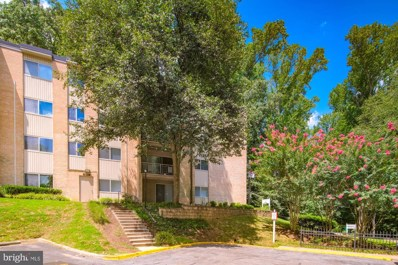 12413 Braxfield Court UNIT 15, North Bethesda, MD 20852 - #: MDMC669100