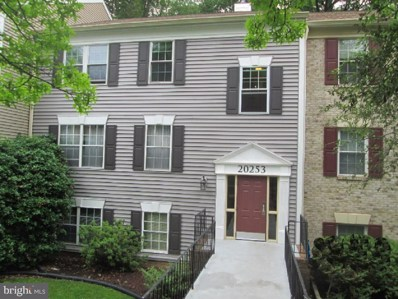 20253 Shipley Terrace UNIT 5-B-301, Germantown, MD 20874 - #: MDMC669136