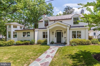 5205 Murray Road, Chevy Chase, MD 20815 - #: MDMC669138