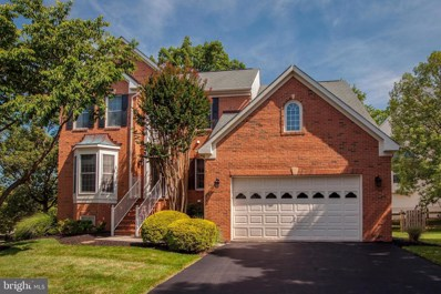13636 Valley Oak Circle, Rockville, MD 20850 - #: MDMC669182