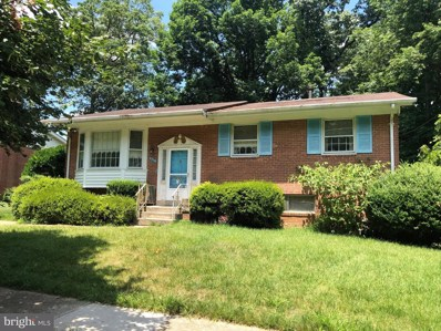 717 Northwood Terrace, Silver Spring, MD 20902 - #: MDMC669222