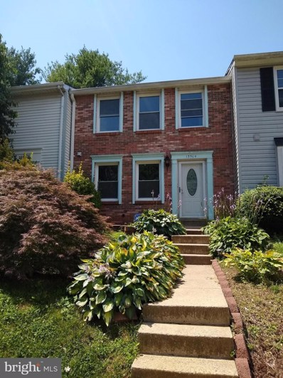 13504 Duhart Road, Germantown, MD 20874 - #: MDMC669244
