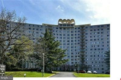 1111 W University Boulevard UNIT 1408-A, Silver Spring, MD 20902 - #: MDMC669248