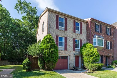 10900 Pebble Run Drive, Silver Spring, MD 20902 - #: MDMC669412