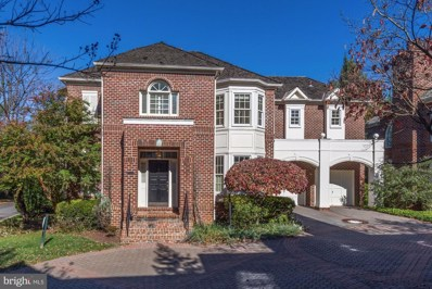 9122 Town Gate Lane, Bethesda, MD 20817 - #: MDMC669428