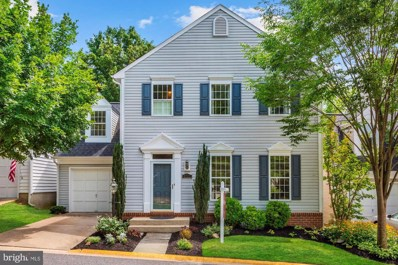 8712 Laurel Valley Lane, Gaithersburg, MD 20886 - #: MDMC669512