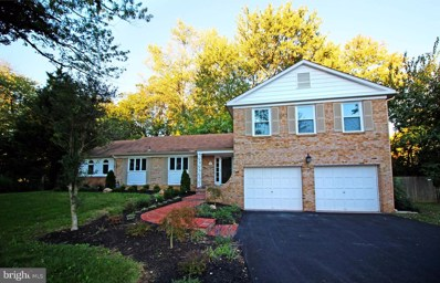 40 N Orchard Way, Potomac, MD 20854 - #: MDMC669514