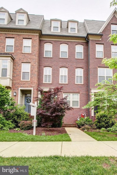 7902 Yellowstone Way, Rockville, MD 20855 - #: MDMC669556