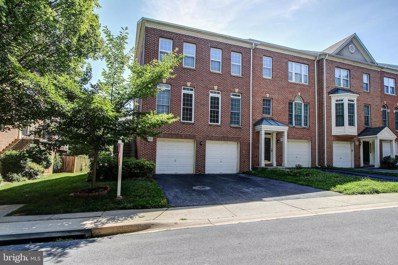 516 Winding Rose Drive, Rockville, MD 20850 - #: MDMC669578