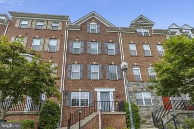 422 Whetstone Glen Street, Gaithersburg, MD 20877 - #: MDMC669612