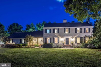 6 Beall Spring Court, Potomac, MD 20854 - #: MDMC669628