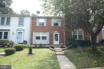 12389 Quail Woods Drive, Germantown, MD 20874 - #: MDMC669646