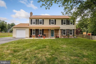 17109 Butler Road, Poolesville, MD 20837 - #: MDMC669692