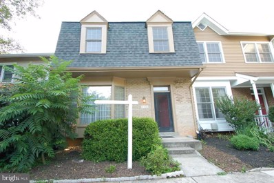 14320 Rich Branch, North Potomac, MD 20878 - #: MDMC669700