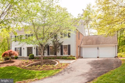 11224 Fall River Court, Potomac, MD 20854 - MLS#: MDMC669712