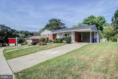 4105 Heathfield Road, Rockville, MD 20853 - #: MDMC669752