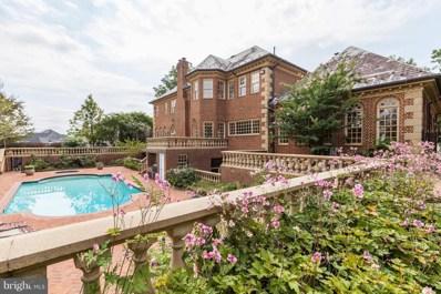 9904 Potomac Manors Drive, Potomac, MD 20854 - #: MDMC669768