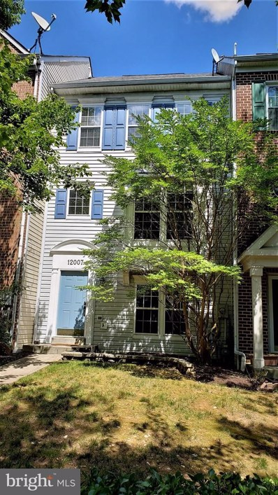 12007 Amber Ridge Circle, Germantown, MD 20876 - MLS#: MDMC669800