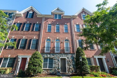 639 Hurdle Mill Place, Gaithersburg, MD 20877 - #: MDMC669816