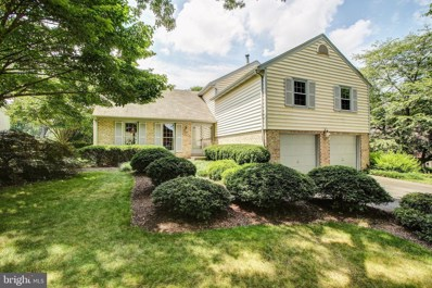 20120 Darlington Drive, Montgomery Village, MD 20886 - #: MDMC669906