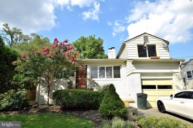 607 Perth Place, Silver Spring, MD 20901 - #: MDMC669912