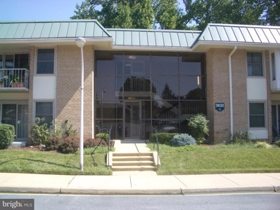 3632 Gleneagles Drive UNIT 8-3G, Silver Spring, MD 20906 - #: MDMC669922