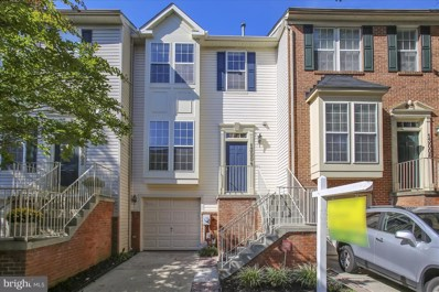 13004 Mountain Lake Way UNIT 803, Germantown, MD 20874 - #: MDMC669924