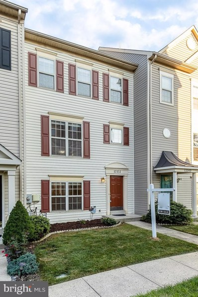 12151 Amber Ridge Circle, Germantown, MD 20876 - #: MDMC669948