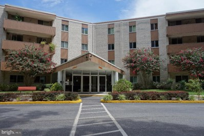 7505 Democracy Boulevard UNIT A-239, Bethesda, MD 20817 - #: MDMC669956