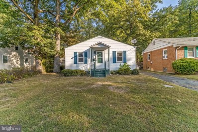 218 Spring Avenue, Rockville, MD 20850 - #: MDMC669974