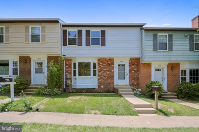 18606 Grosbeak Terrace, Gaithersburg, MD 20879 - #: MDMC669990