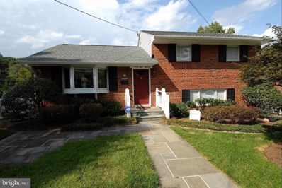 4813 Mori Drive, Rockville, MD 20852 - #: MDMC670112
