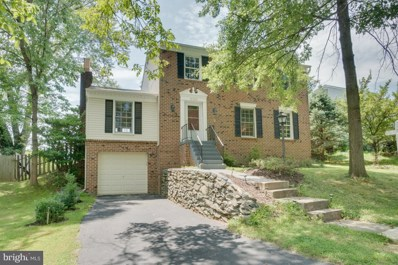 18980 Abbotsford Circle, Germantown, MD 20876 - MLS#: MDMC670150