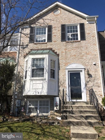 2720 Sweet Clover Court, Silver Spring, MD 20904 - #: MDMC670156