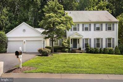 9421 Reach Road, Potomac, MD 20854 - #: MDMC670200