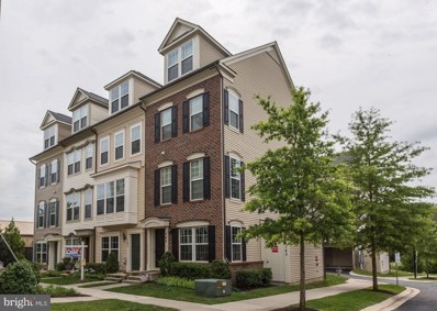 147 Prado Lane UNIT 2803, Clarksburg, MD 20871 - #: MDMC670232