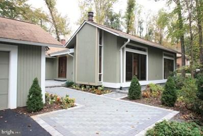 9400 Garden Court, Potomac, MD 20854 - #: MDMC670320