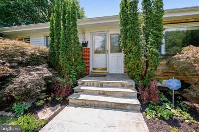 1702 Woodman Avenue, Silver Spring, MD 20902 - #: MDMC670388