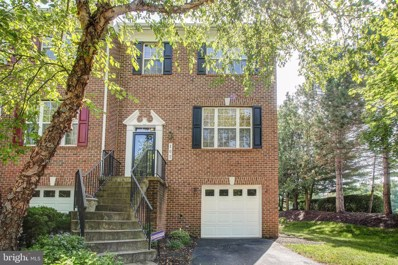 107 Sandberry Court, Gaithersburg, MD 20878 - #: MDMC670416