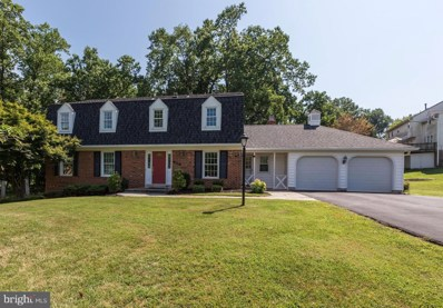 4405 Buckthorn Court, Rockville, MD 20853 - #: MDMC670440