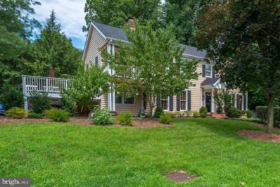 5623 Massachusetts Avenue, Bethesda, MD 20816 - #: MDMC670528