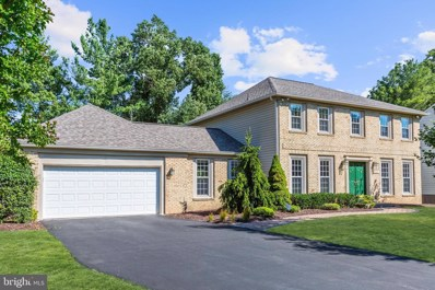 13801 Town Line Road, Silver Spring, MD 20906 - #: MDMC670552