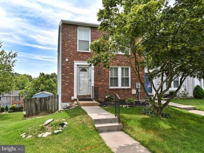 41 Shelldrake Court, Damascus, MD 20872 - #: MDMC670574