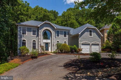 116 Fox Trail Terrace, Gaithersburg, MD 20878 - #: MDMC670606