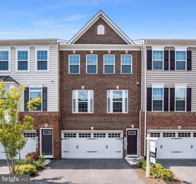 19704 Vaughn Landing Drive, Germantown, MD 20874 - #: MDMC670710